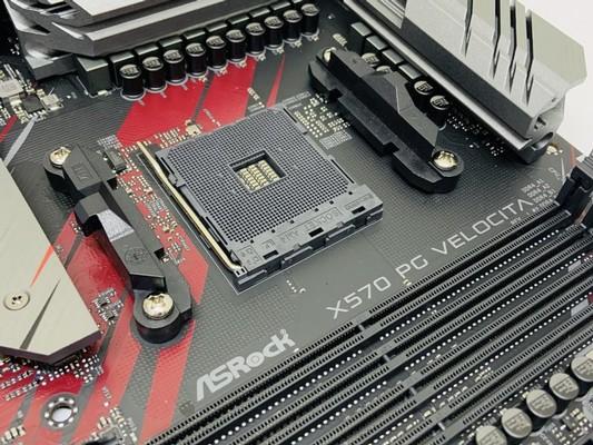 ASRock X570 PG Velocita Motherboard