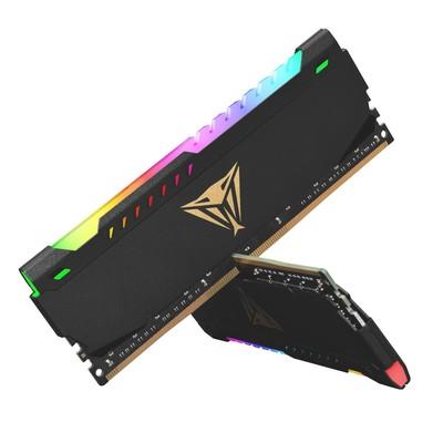 Viper Gaming DDR4 RGB RAM