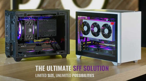 Cooler Master Masterbox NR200 Chassis