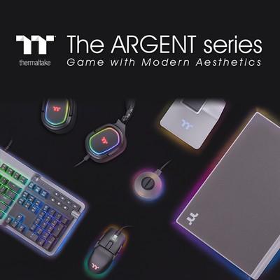 Thermaltake Argent M5 Series