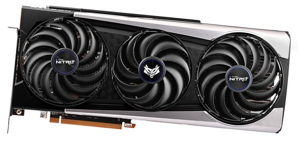 Sapphire Radeon RX 6800 Nitro