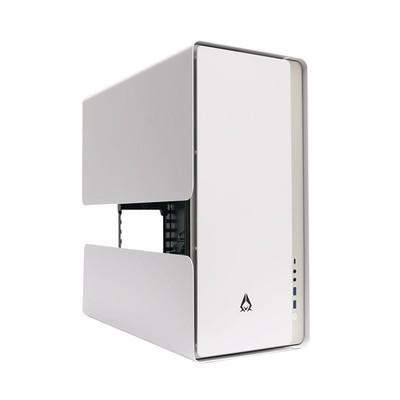 AZZA CAST Mid-Tower ATX PC Case