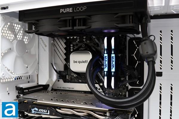 be quiet Pure Loop 240mm Cooler