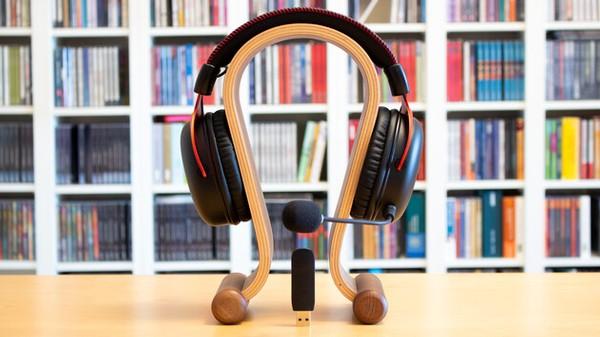 Kingston HyperX Cloud II Wireless Headset