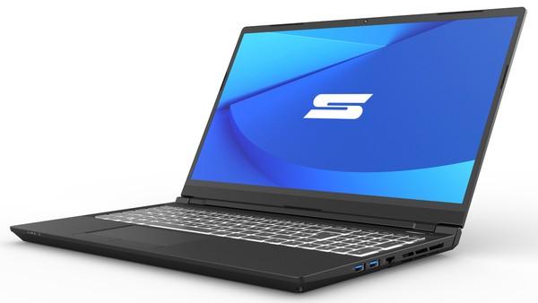 Schenker KEY 15 und Schenker KEY 17 Laptop