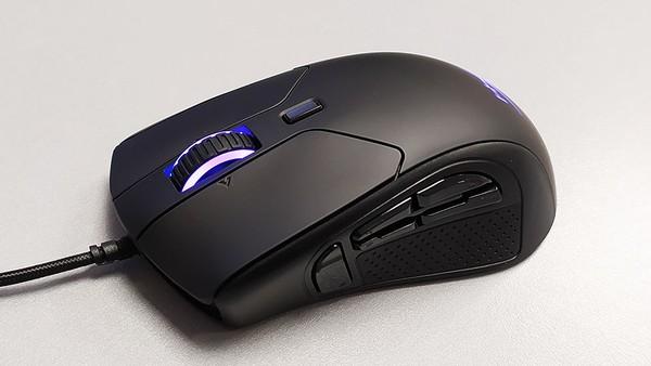 HyperX Pulsefire Raid Mouse