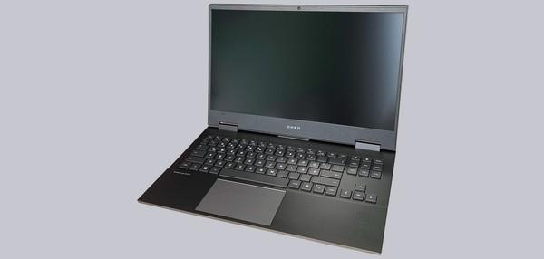 HP Omen 15 AMD Ryzen 7 Notebook