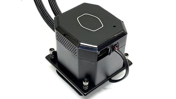 Cooler Master ML360 Sub-Zero AIO