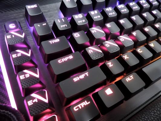 EVGA Z20 RGB Keyboard