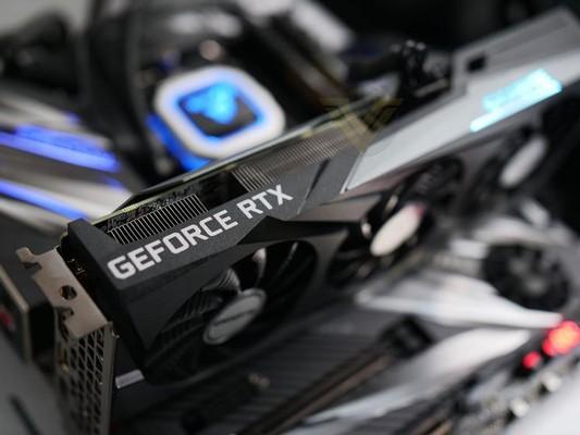 Gigabyte RTX 3060 Gaming OC
