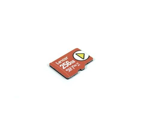 Lexar Play 256GB microSDXC