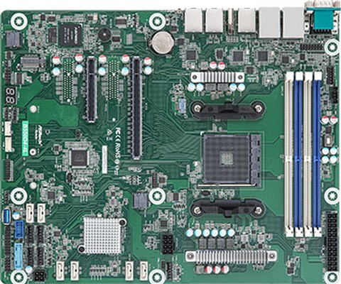 ASRock Rack AMD B550 Motherboards