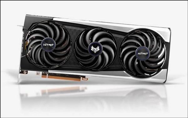 Sapphire Radeon RX 6700 XT Nitro und Pulse