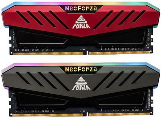 Neo Forza MARS 16GB DDR4-3600 CL18 Kit