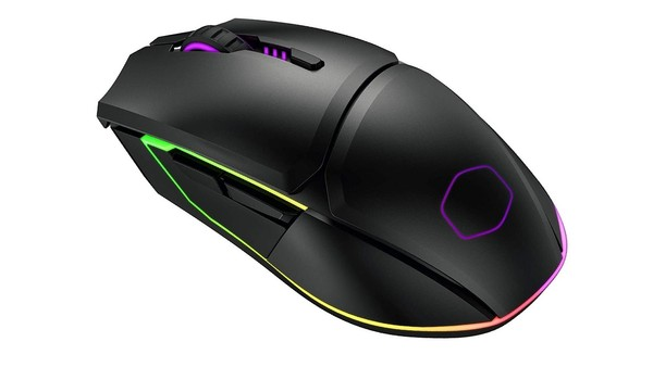 Cooler Master MM831 Gaming Mouse