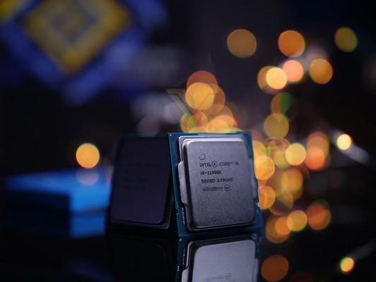 Intel Core i5-11600K and Intel Core i9-11900K