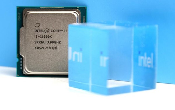 Intel Core i5 11600K and Core i9 11900K