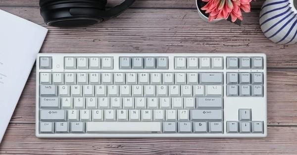NlZ Plum x87 35g Keyboard