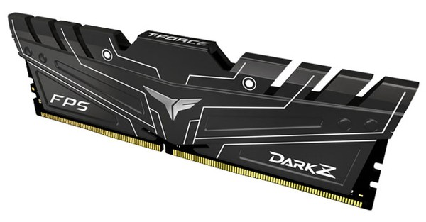 Team Group T-Force Dark Z FPS DDR4-4000 CL16 16GB