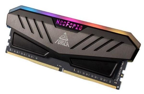 Neo Forza MARS RGB DDR4-3200 64GB Kit