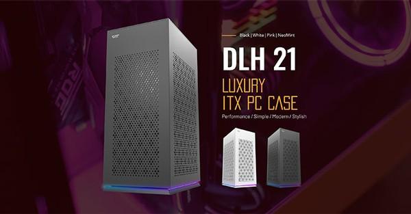 DarkFlash DLH 21 Case