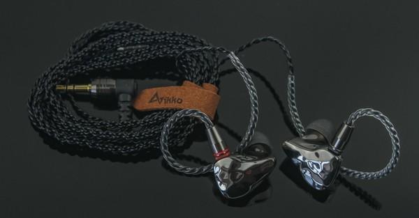 Ikko OH10 In-Ear Monitors