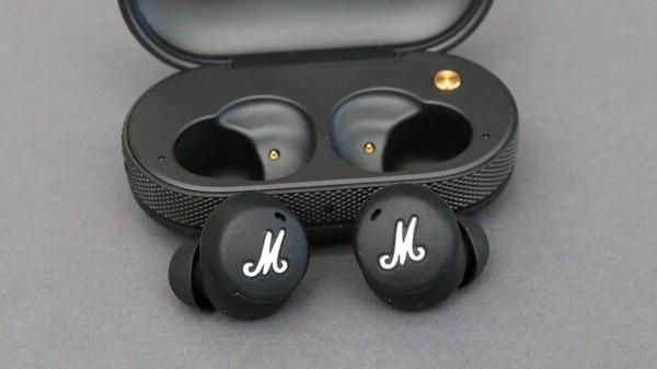 Marshall Mode II In-Ear