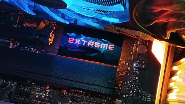 ASRock Z590 Extreme Motherboard