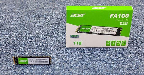 Acer FA100 1TB SSD