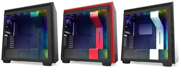 NZXT H710i Premium Case