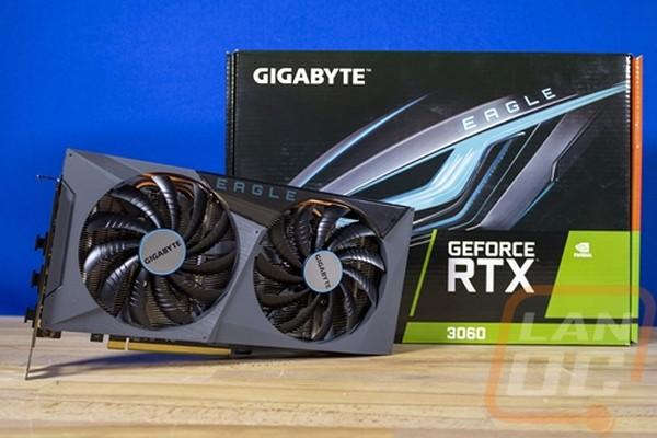 Gigabyte RTX 3060 Eagle 12G