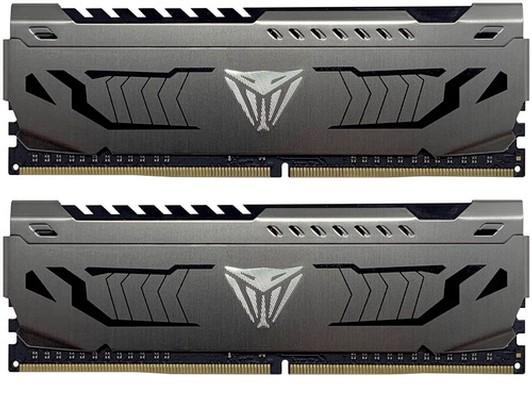 Patriot Viper Steel 64GB DDR4 3600MHz Kit