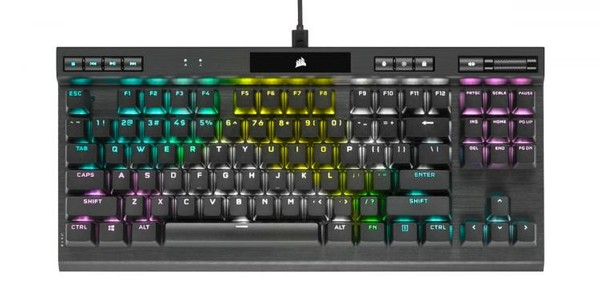 Corsair K70 RGB TKL Keyboard