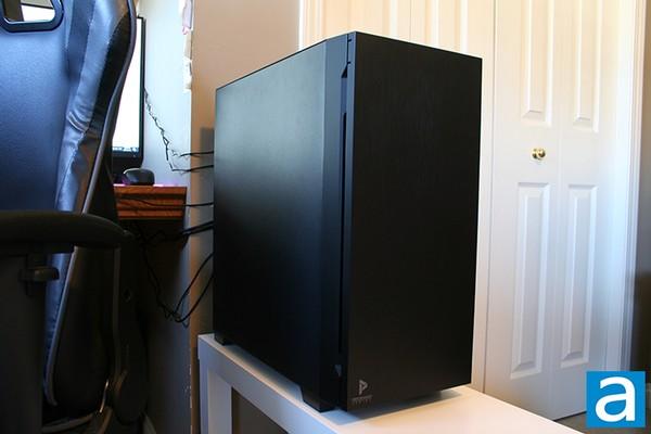 Antec P10 FLUX Computer Case