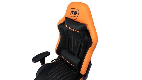 Cougar Explore Racing Gaming Chair