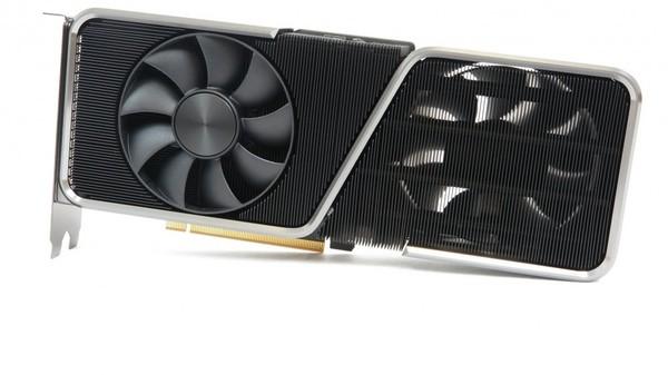 nVidia Geforce RTX 3070 Ti Grafikkarten