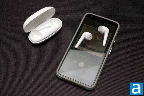 1more ComfoBuds Pro Earphones