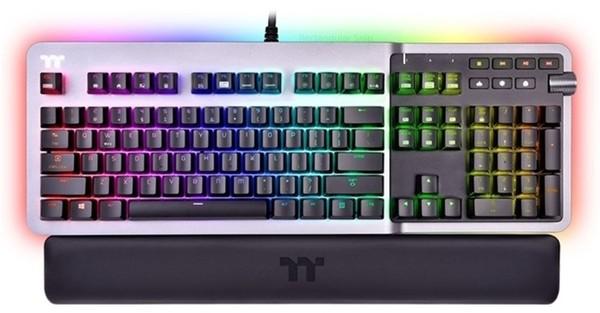 Thermaltake Argent K5 RGB Keyboard