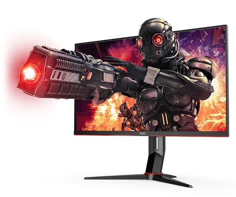 AOC U28G2XU 4K Monitor