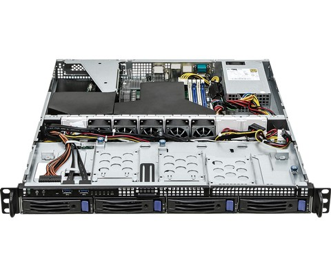ASRock Rack AMD Ryzen Server Solutions