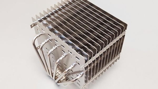 Noctua NH-P1 Silent Cooler