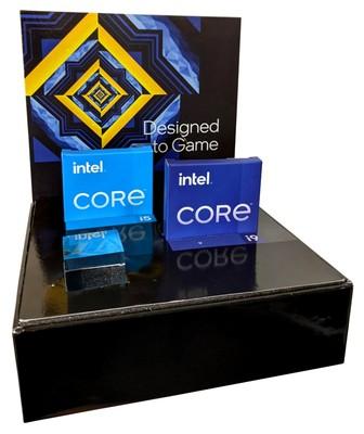 Intel Core i9-11900K und Intel Core i5-11600K