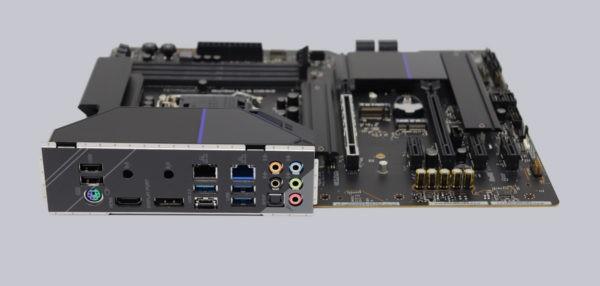 ASRock Z590 Extreme LGA1200 Mainboard