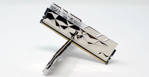 GSkill Trident Z Royal Elite DDR4-4000 CL14 16GB