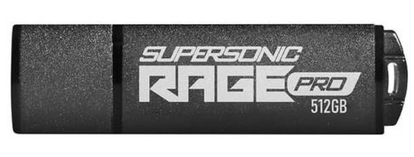 Patriot Supersonic Rage Pro 512GB