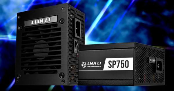 Lian Li SP750 750 W SFX PSU