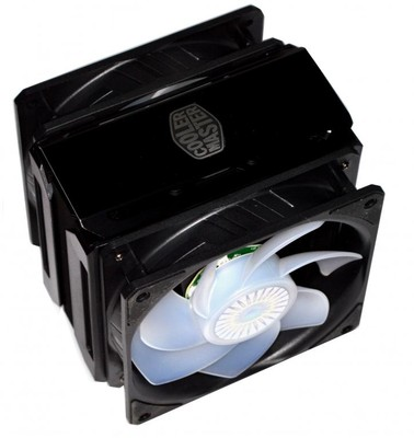 Cooler Master Masterair MA624 Stealth and Cooler Master MA612 Stealth ARGB