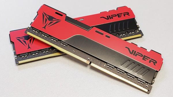 Patriot Viper Elite II DDR4-4000 16GB Memory Kit