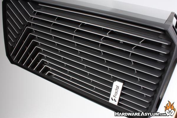 Fractal Design Torrent High Airflow Case