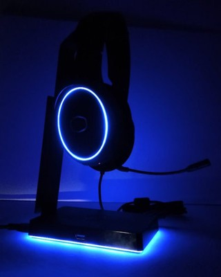 Cooler Master MH650 USB Gaming Headset